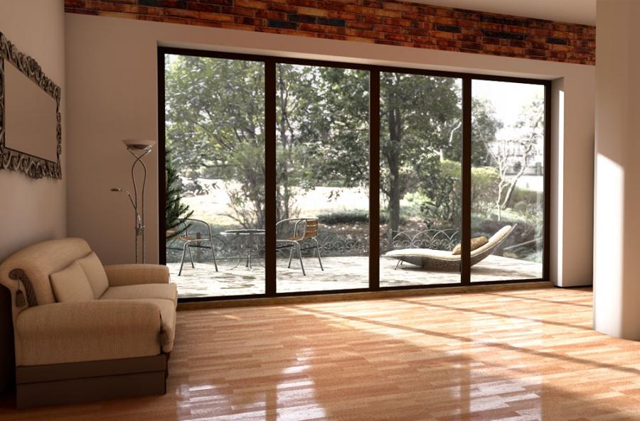Copy of interior 3d - hall